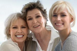 Informacje na temat menopauzy – tylko na opisywanej domenie